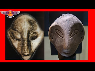Extraterrestres Miles de Años Antes que los Sumerios