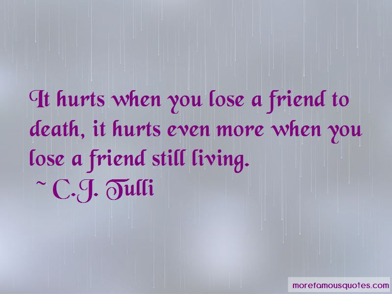 Quotes About When A Friend Hurts You Top 2 When A Friend Hurts You