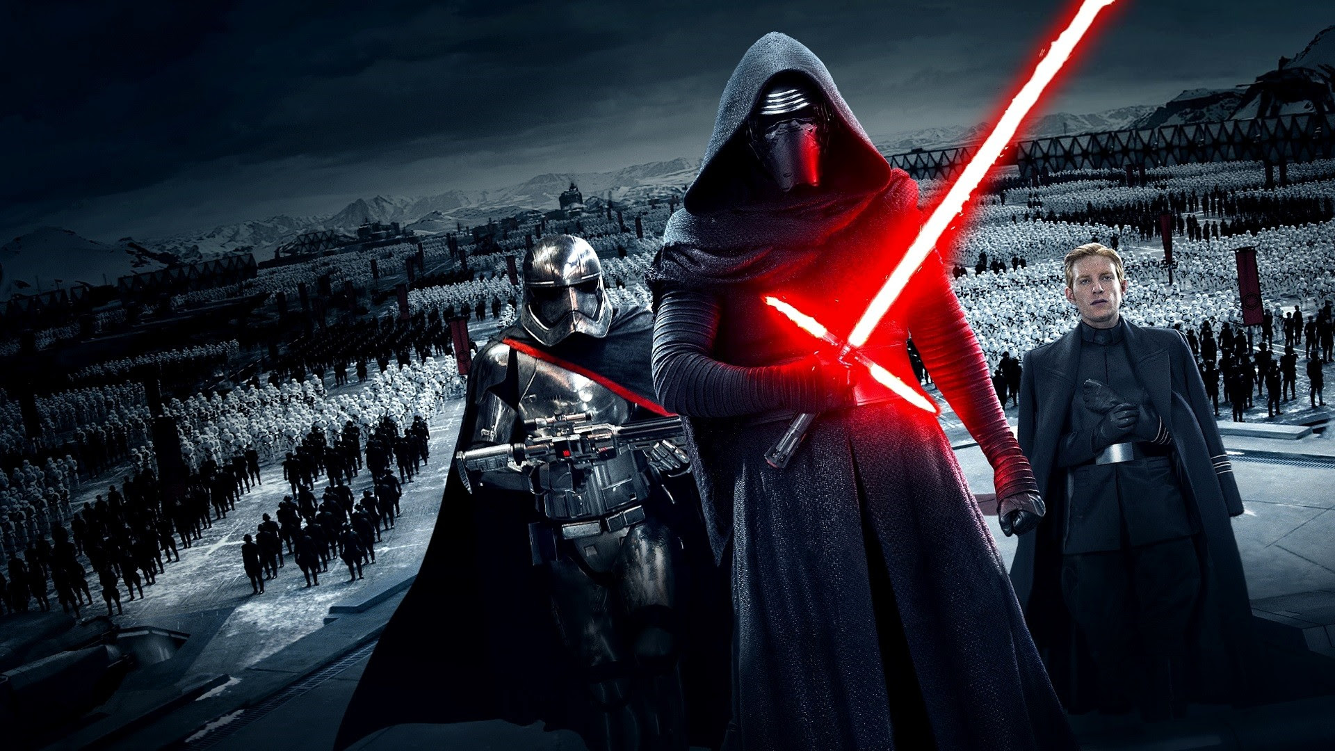 Star Wars Episode 7 Hd Wallpaper 64 Images