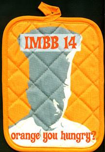imbb 14 orange chef