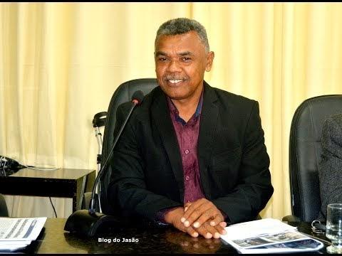 Vereador Renda diz; Vou falar com Maurício, o secretário de sport deu bola e terno em Queimadas e ainda pediu o voto de Arroz! não vou me calar!