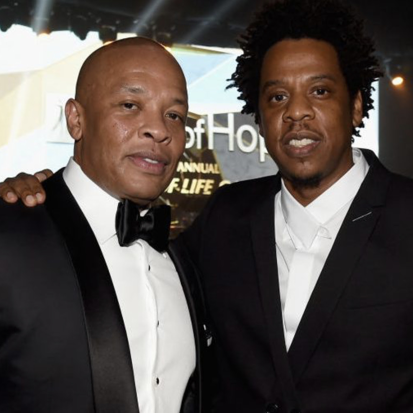 Dr. Dre applauds JAY-Z for LVMH champagne deal