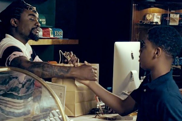 Music Video Premiere: Wale's 'The White Shoes'