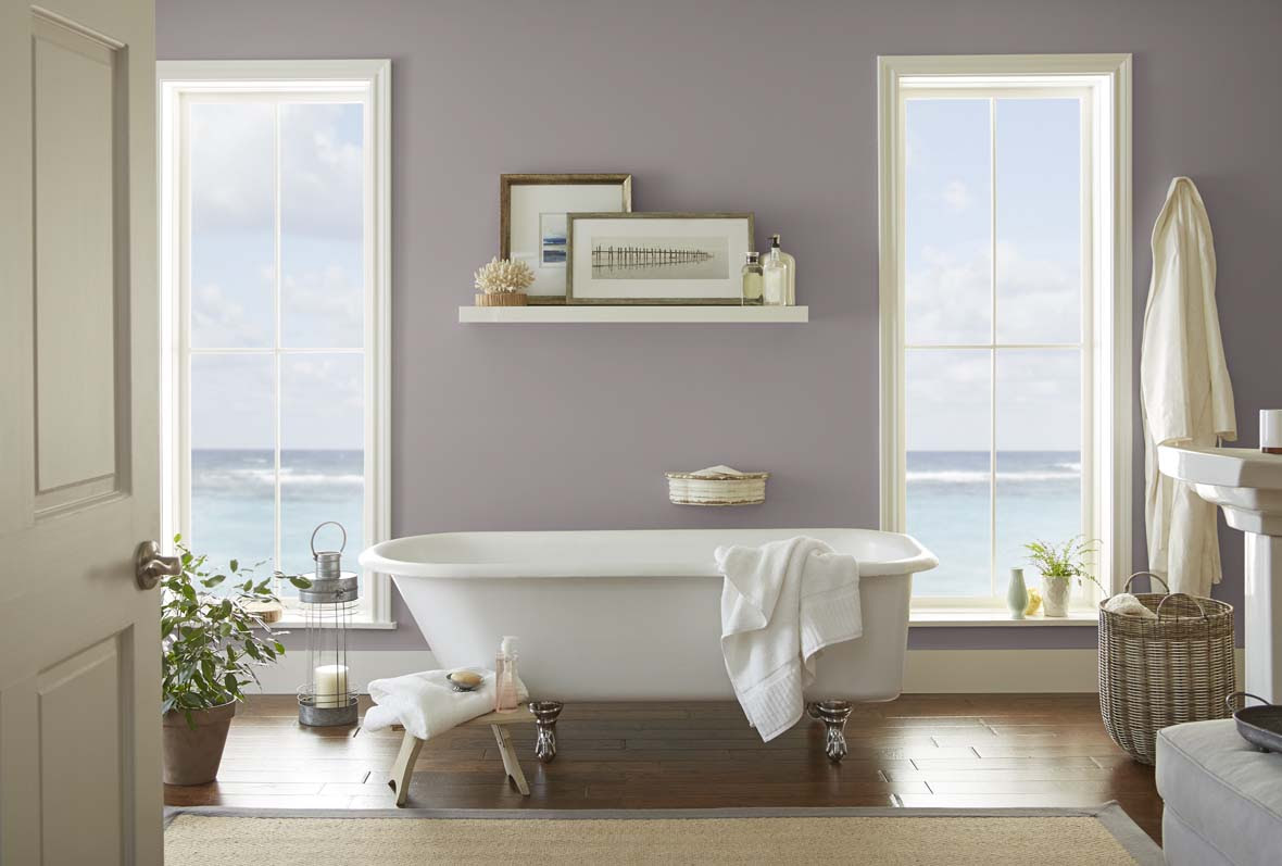 Colour Trends for 2018 & The Behr Colour of the Year ...