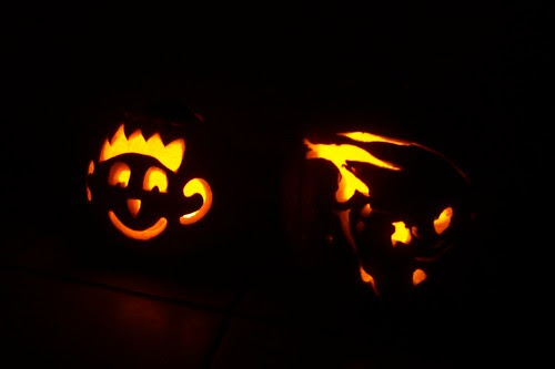 Jack O' Pumpkins