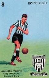 Grimsby Town: Kings of Europe