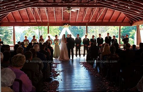 Pine Knob Mansion and Carriage House wedding photography