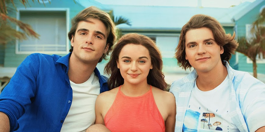 The Kissing Booth 3 (2021) 1080p Movie HD Full Online