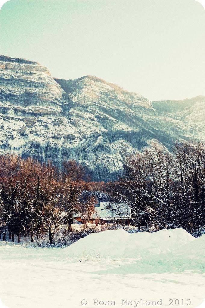 Snow Veyrier 1.3 bis