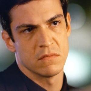 """Em """"Amor à Vida"""", Félix decide contar para Pilar sobre o caso de Aline e César"""