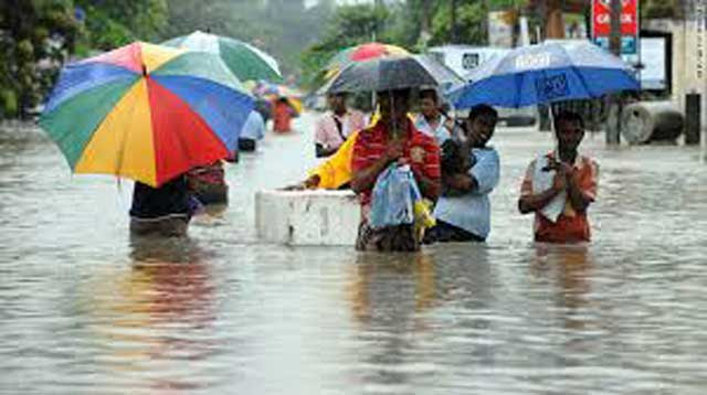 Bad weather: Death toll increased to 12