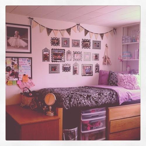 Dorm  Room via Tumblr  on We Heart It CollegeXpress