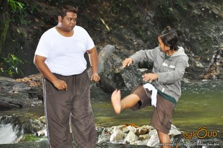 Movie Still Jidin Sengal