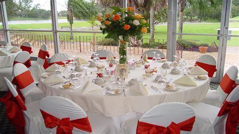 Simple wedding decoration, bridal reception decorations