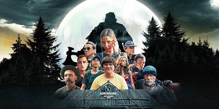 Nobody Sleeps in the Woods Tonight (2020) Watch Online