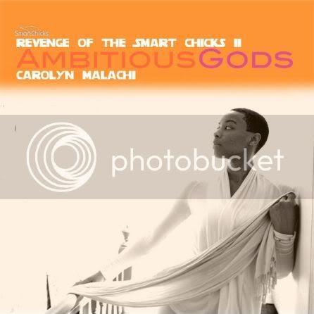 Caroyln Malachi