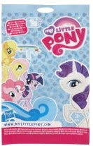 Journal Of A Wota Brony My Little Pony G4 Blind Bag Ponies