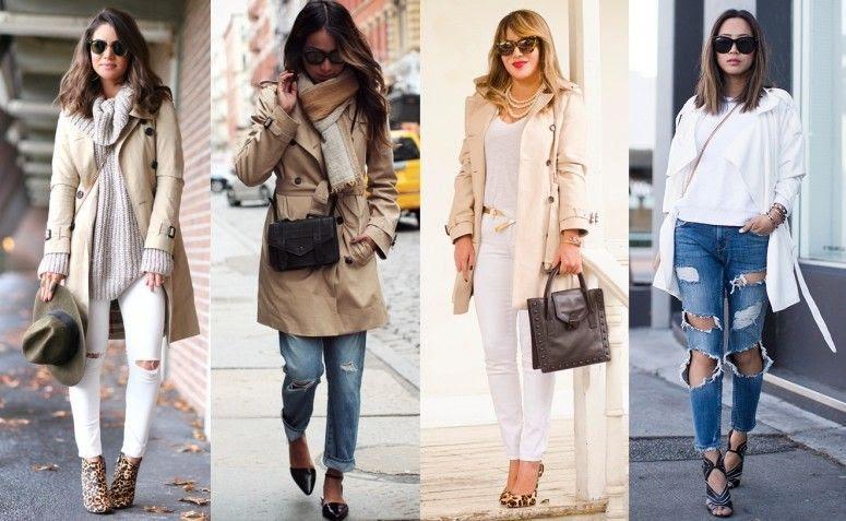 Entenda a diferença entre sobretudo e trench coat
