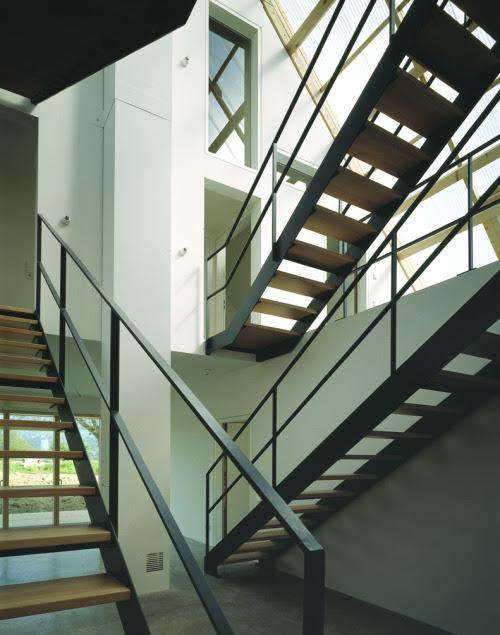 Diseño de escaleras #28