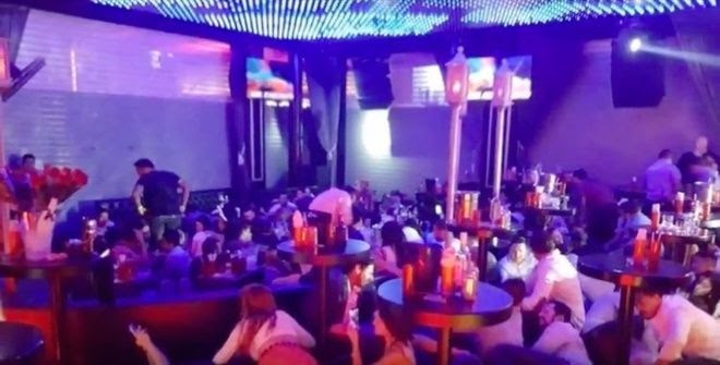 Resultado de imagen para La música paró cuando las balas sonaron: Playa del Carmen