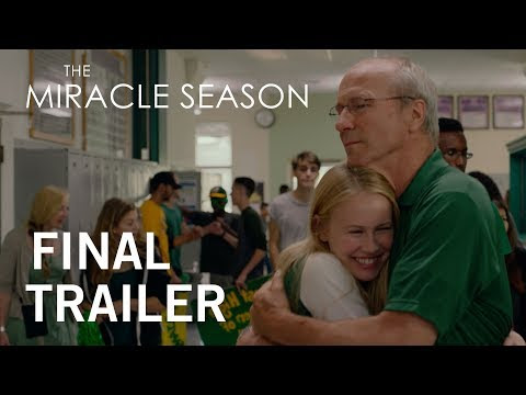 Learning To Overcome {+ A Look at The Miracle Season In Theaters April 6}