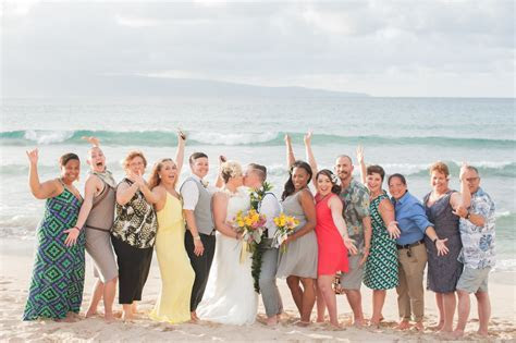 Find Maui Beach Wedding Packages Perfect for Your Hawaii