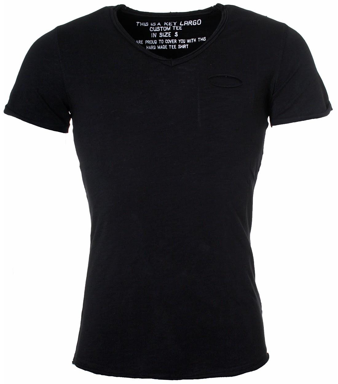 pullover bedrucken auf rechnung key largo herren t blouse. Black Bedroom Furniture Sets. Home Design Ideas