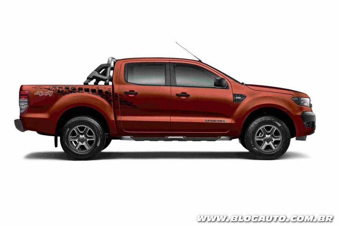 2018 Ford Ranger Sport | Upcomingcarshq.com