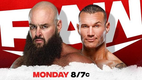 Watch WWE Raw 4/19/21 April 19th 2021 Online Full Show Free