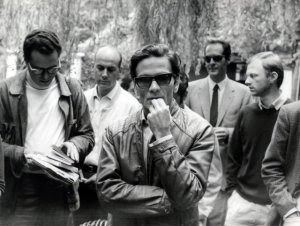 Pier Paolo Pasolini, foto Bernardi Venezia