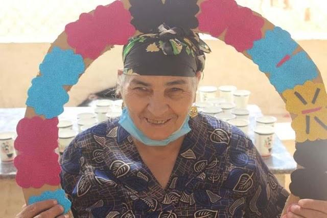 يوم ترفيهي لكبار السن من مرضى السرطان وفيروس سي