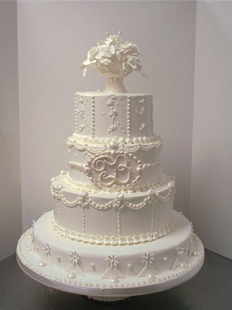 Elegant Wedding Cakes:Wedding