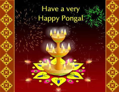 ? Top 39 Pongal images, greetings and pictures for
