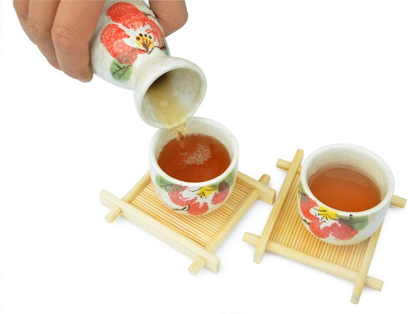 un brindis por los poetas chinos