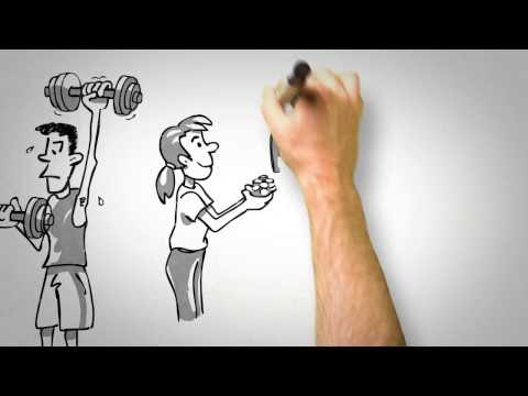 Interesting video on six universal Principles of Persuasion