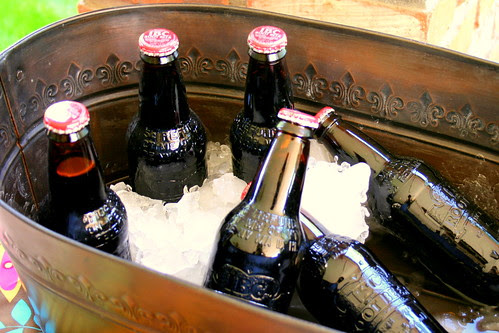 Tub O Root Beer