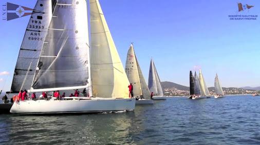 Festival Armen - Trophée IRC Méditerranée EST / Championnat IRC - UNCL Méditerranée 2013