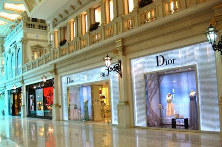 Fancy Shopping Doha