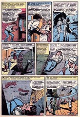 Black Cat Mystery 51 - The Old Mill Scream 5 (by senses working overtime)