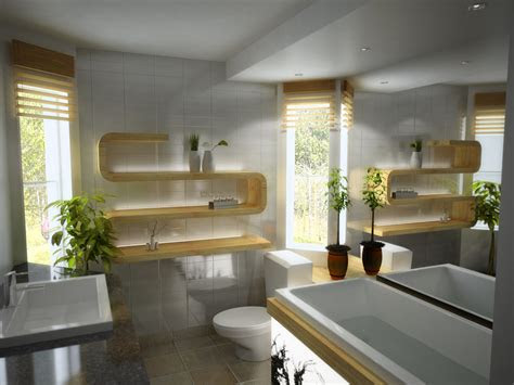 unique modern bathroom decorating ideas designs