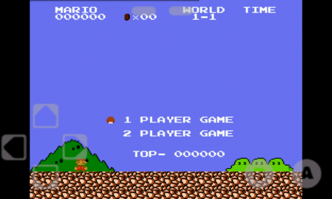 Nes Games Download Free