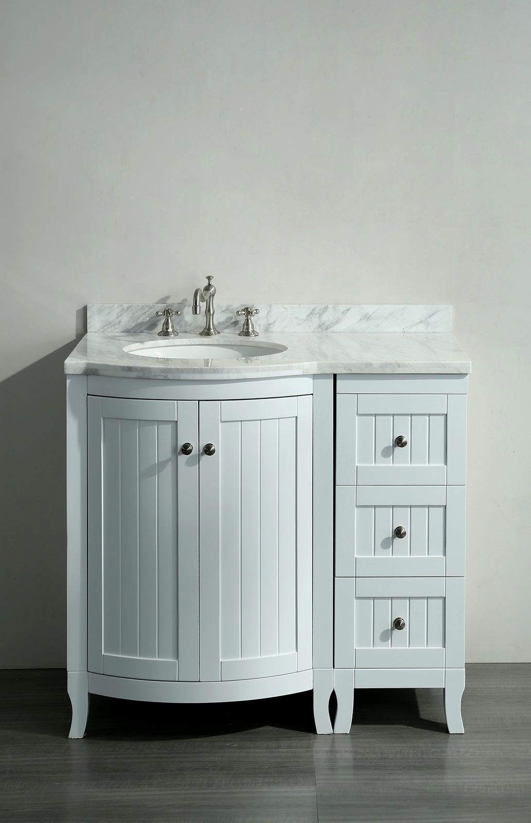 Finest 36 Bathroom Vanity without top Portrait - Home ...