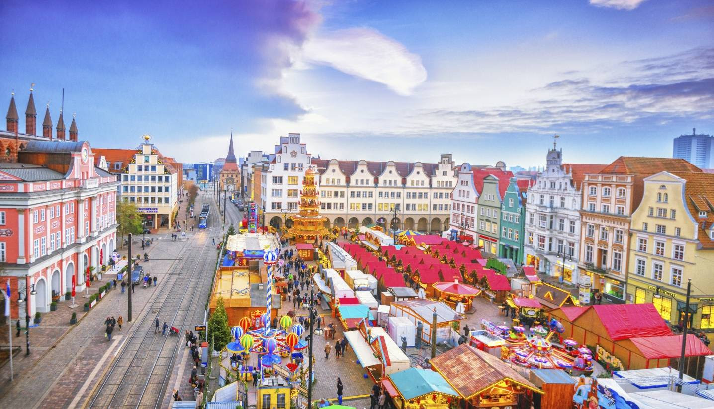 10 Best Central Europe Tours  Trips 20182019 with 3416