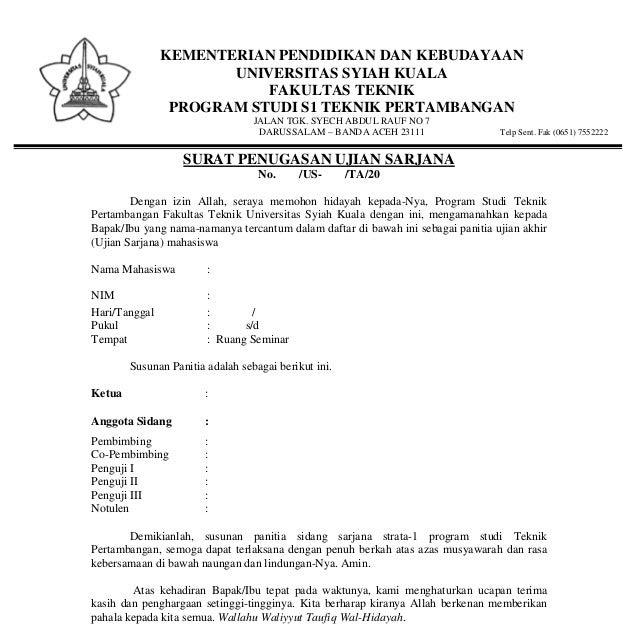 40 Info Surat Pernyataan Jaminan Mutu Barang Murah 2018