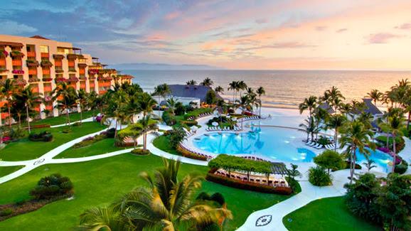 Grand Velas All Suites & Spa Resort Riviera Nayarit