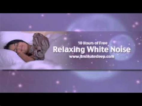 fall asleep fast  hours  white noise increase focus