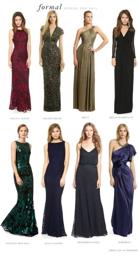 What to Wear to a Formal Black Tie Wedding   Wedding