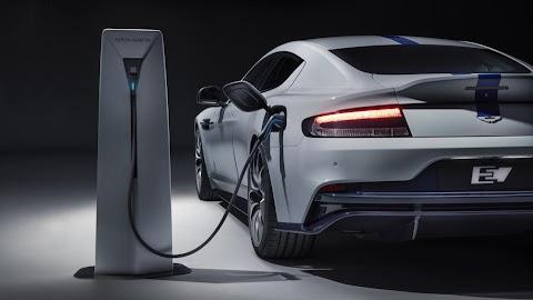 Luxury Cars 2020 Models
