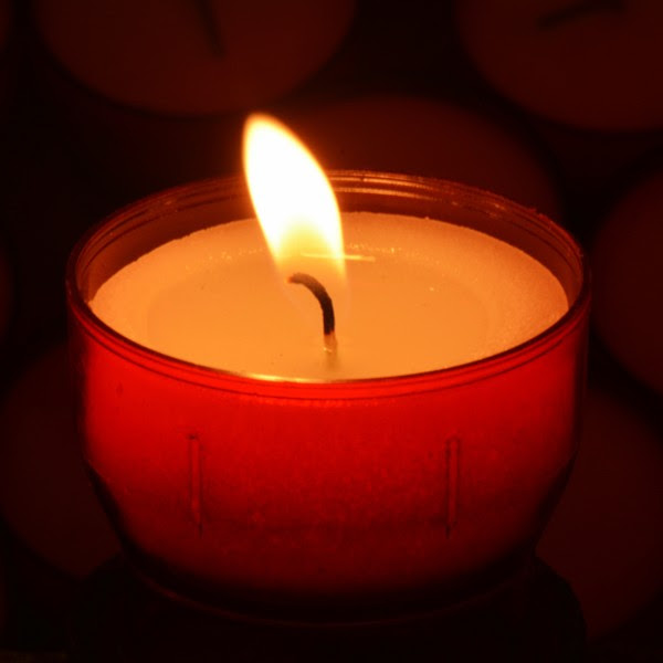 Light a Candle - Unitarian Universalist Society: East