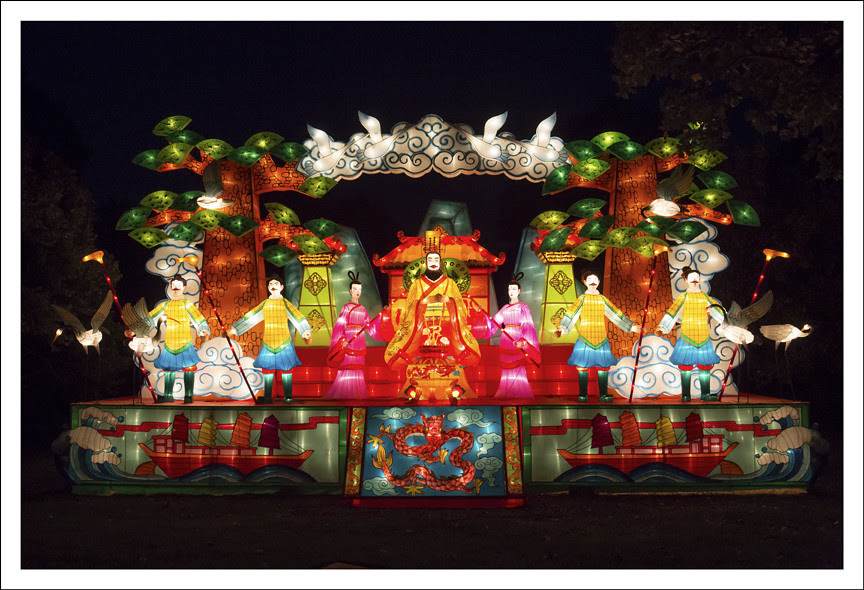 Festival of Lanterns 25